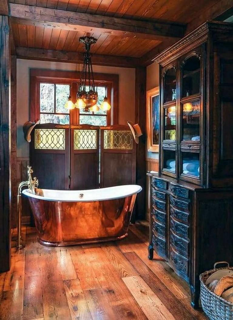 10 Awesome Victorian Bathroom Design Ideas