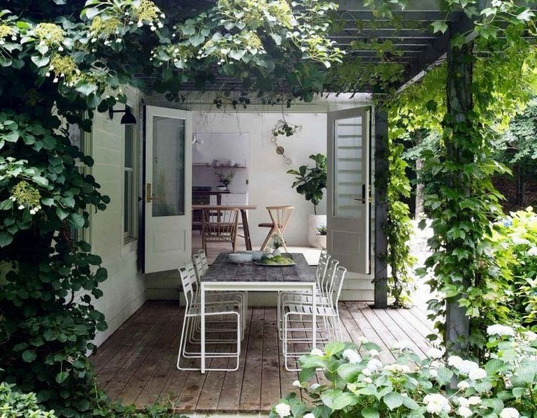 44 Astounding Small Patio Design Ideas On A Budget Page 2 Of 47