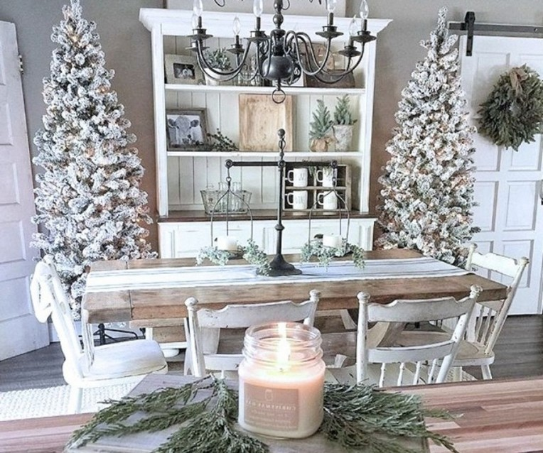 37+ Cheap Winter Decoration Ideas - Page 13 of 49
