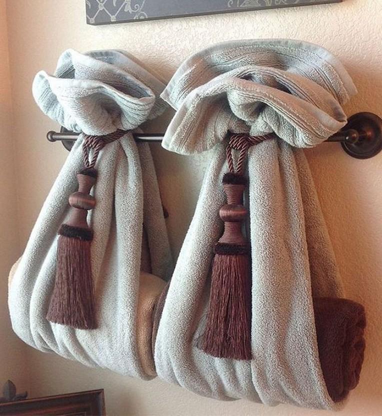 45+ Good Bath Towel Storage Racks Ideas